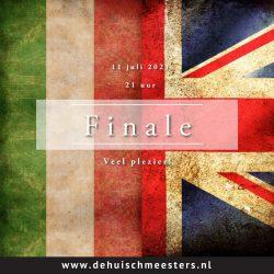 De-finale-vlaggen